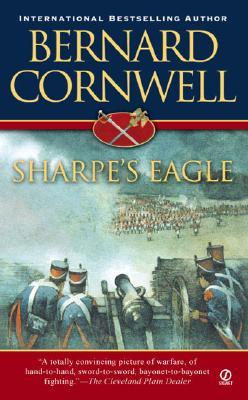 Image for Sharpe's Eagle (Richard Sharpe's Adventure Series #8)