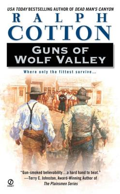 Image for Guns Of Wolf Valley