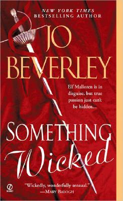 Something Wicked, JO BEVERLEY