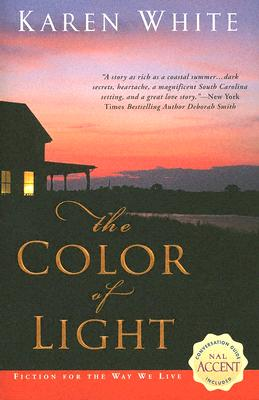 Image for COLOR OF LIGHT