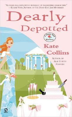 """Dearly Depotted (Flower Shop Mysteries, No. 3)"", ""Collins, Kate"""