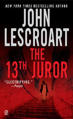 "Image for ""The 13th Juror (Dismas Hardy, Book 4)"""