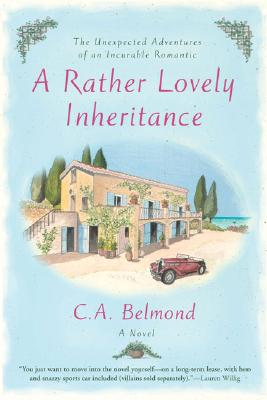 Image for A Rather Lovely Inheritance (PENNY NICHOLS)