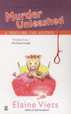 Image for Murder Unleashed (Dead-End Job Mysteries, Book 5)