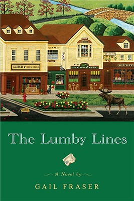 The Lumby Lines, Fraser, Gail