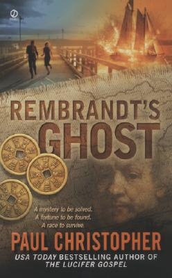 Image for Rembrandt's Ghost