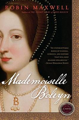 Image for Mademoiselle Boleyn