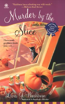 Image for Murder By The Slice