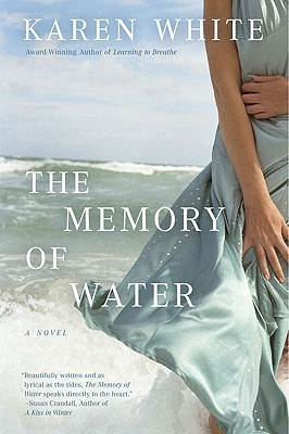 MEMORY OF WATER, WHITE, KAREN