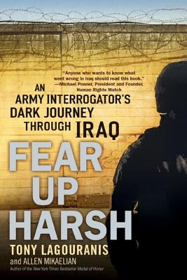 Image for Fear Up Harsh