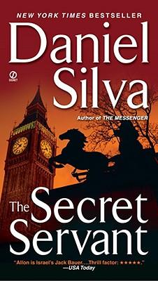 Image for The Secret Servant (Gabriel Allon)