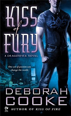 Image for Kiss of Fury