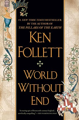 Image for WORLD WITHOUT END