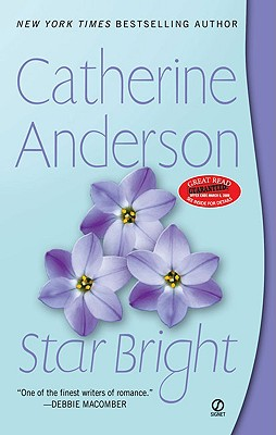 Star Bright (Signet Novel), Catherine Anderson