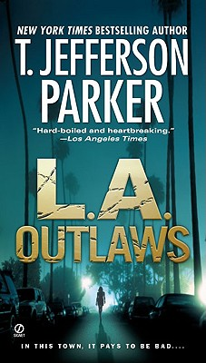 Image for L.A. OUTLAWS [TALL PB]