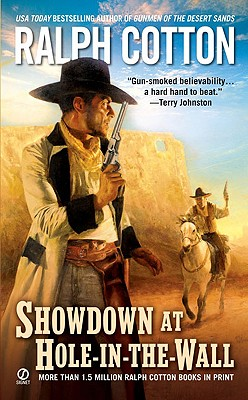 Image for SHOWDOWN AT HOLE IN THE WALL
