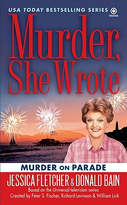 Image for Murder, She Wrote: Murder on Parade (Murder She Wrote)