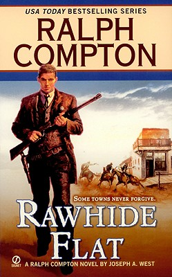 Image for Rawhide Flat