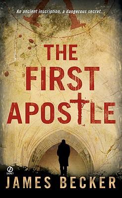 The First Apostle, JAMES BECKER