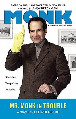 Mr. Monk in Trouble, Lee Goldberg