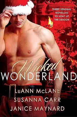 Image for Wicked Wonderland (Signet Eclipse)