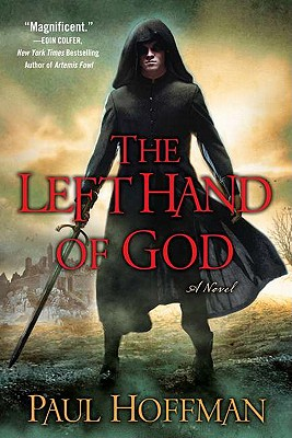 "The Left Hand of God, ""Hoffman, Paul"""