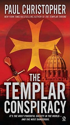 The Templar Conspiracy, Paul Christopher