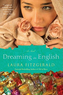 Dreaming in English, Laura Fitzgerald