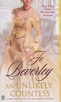 An Unlikely Countess: A Novel of the Malloren World, Jo Beverley
