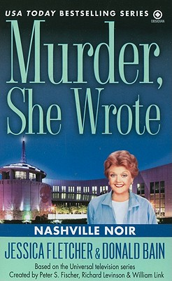 Image for Nashville Noir (Murder, She Wrote)