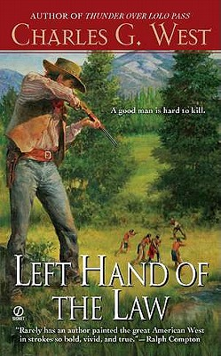 Image for Left Hand of the Law