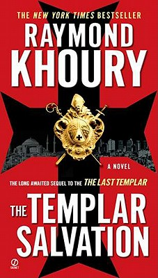Image for The Templar Salvation