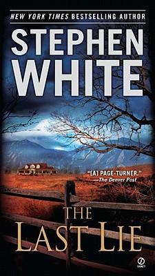 The Last Lie, Stephen White