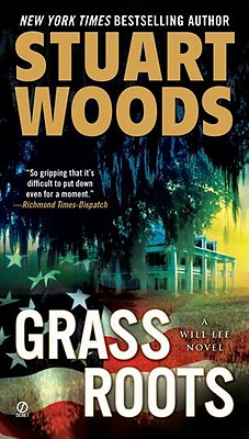 Image for Grass Roots: A Will Lee Novel