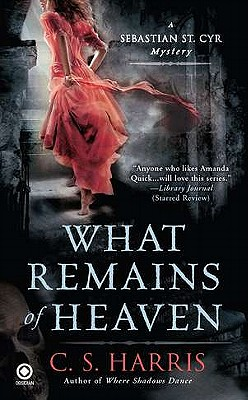 What Remains in Heaven, Harris, C.S.
