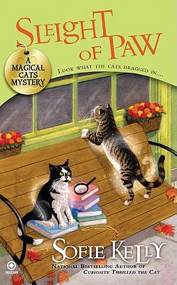 Image for Sleight of Paw: A Magical Cats Mystery