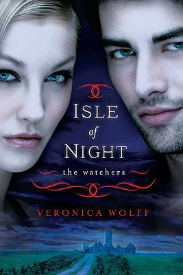 Isle of Night: The Watchers, Veronica Wolff