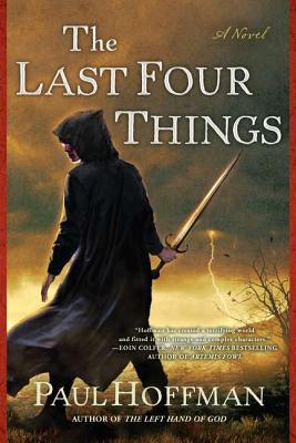 The Last Four Things, Paul Hoffman