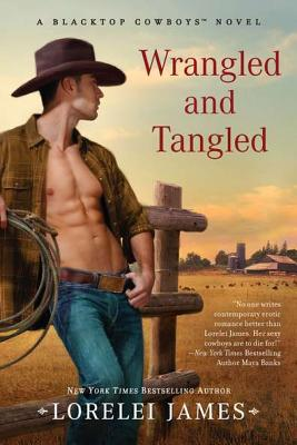 Image for WRANGLED AND TANGLED