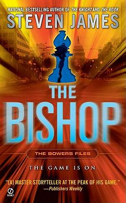 Image for The Bishop: The Bowers Files (Patrick Bowers)