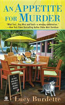 Image for An Appetite For Murder: A Key West Food Critic Mystery