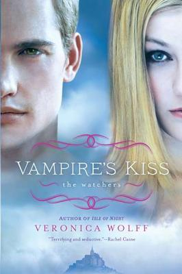 Image for Vampire's Kiss: The Watchers