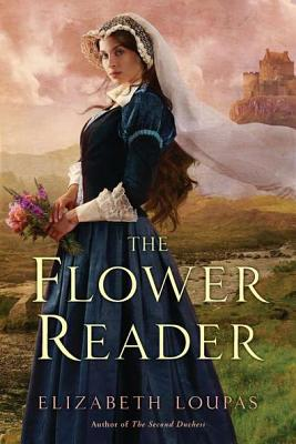 Image for FLOWER READER, THE