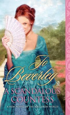 A Scandalous Countess, Beverley, Jo