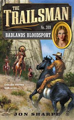 The Trailsman #364: Rocky Mountain Ruckus, Jon Sharpe