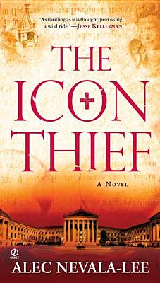 Image for The Icon Thief