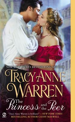 The Princess and the Peer, Tracy Anne Warren