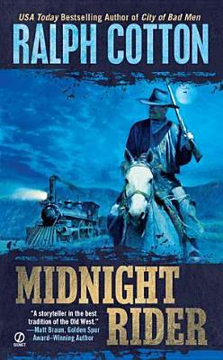 Image for Midnight Rider (Ralph Cotton Western Series)