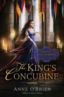 Image for The King's Concubine