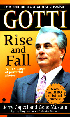 Image for Gotti : Rise and Fall
